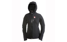 66 North Vatnajkull Women&#039;s Softshell Jacket black
